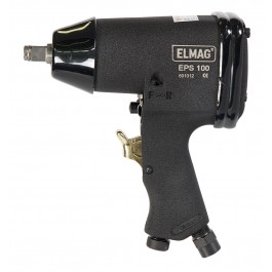 CA impact wrench set 1/2'