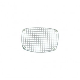 Protective grille / grid for extraction hood