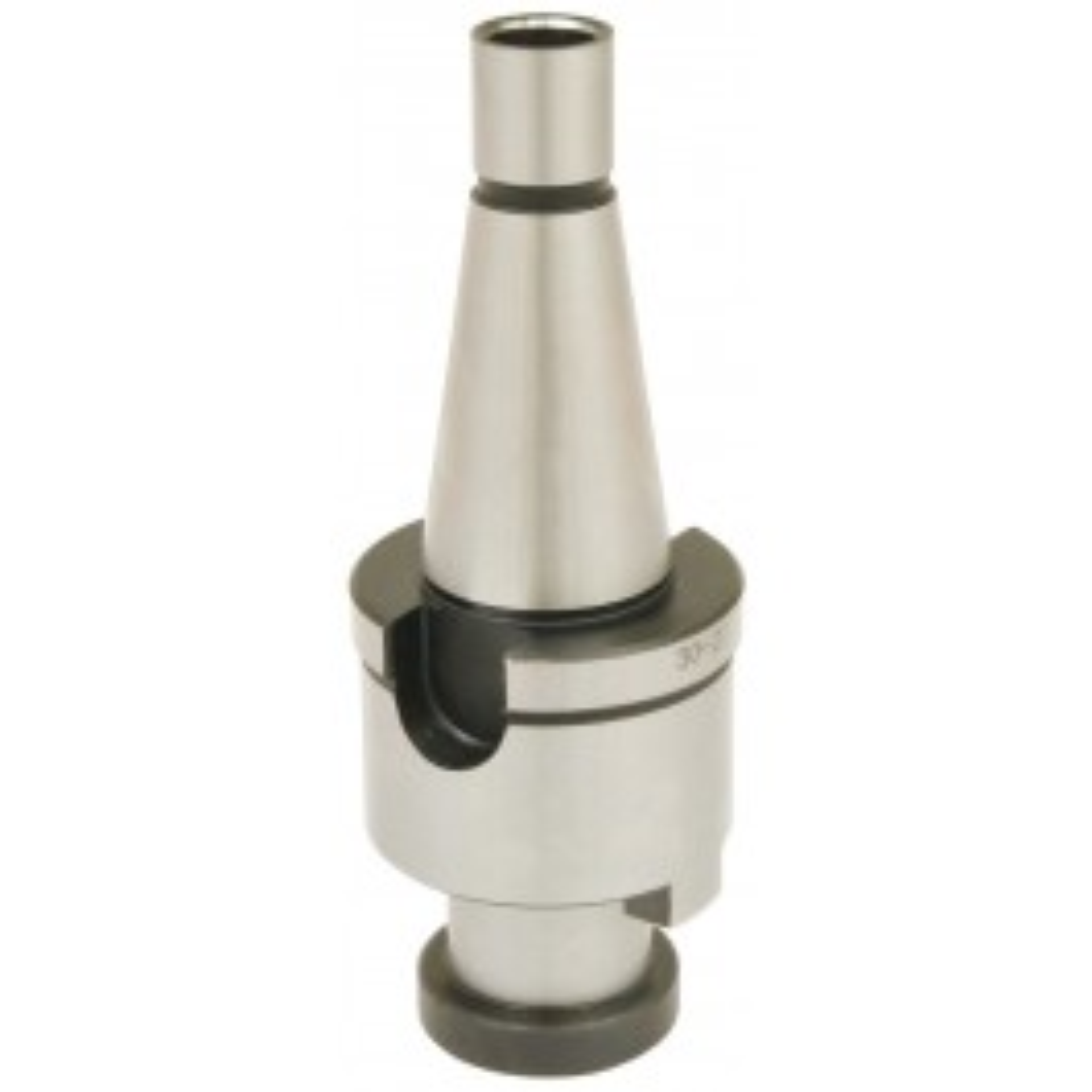 Combination plug-on milling mandrel DIN 2080
