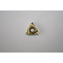 Indexable insert 16NR10W