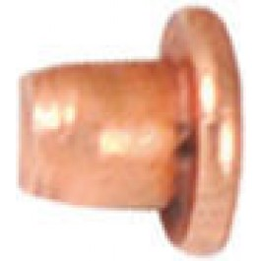 Rivets for mouldings 7613 (100 pcs./pack)