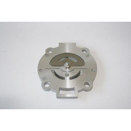 Valve plate compl. for BOY 330/460,