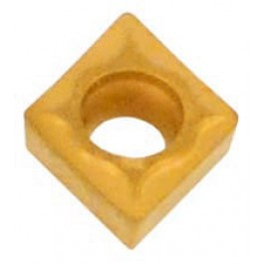Carbide insert suitable