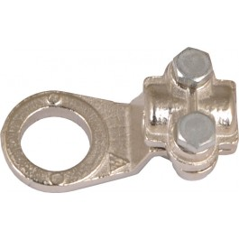 Screw cable lug 50 mm2, eyelets 14mm, M14