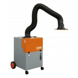 Extraction system, mobile, Smart-Master