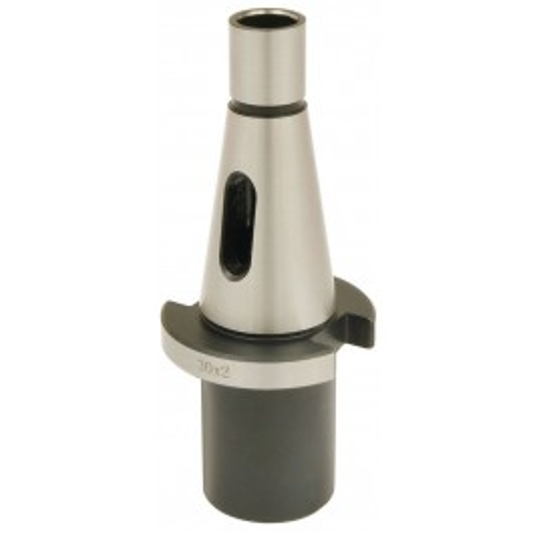 Cone reducing sleeve ISO 30 / MK 2