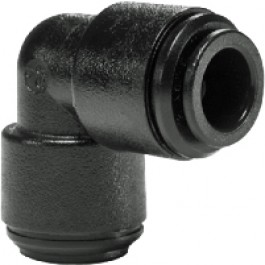 Angle connector W-ST 4 mm