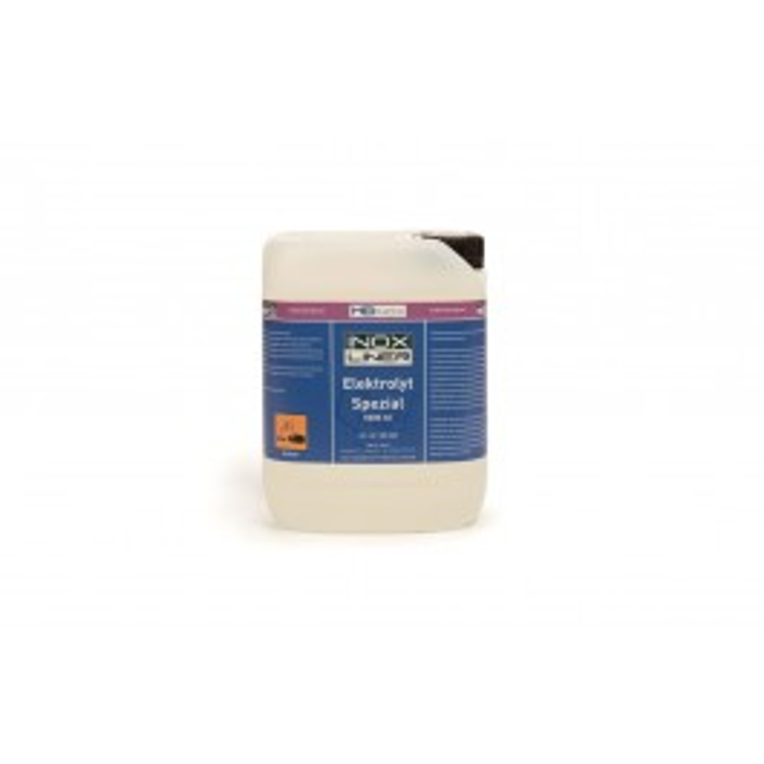 Spezial electrolyte (liquid) 5lt.