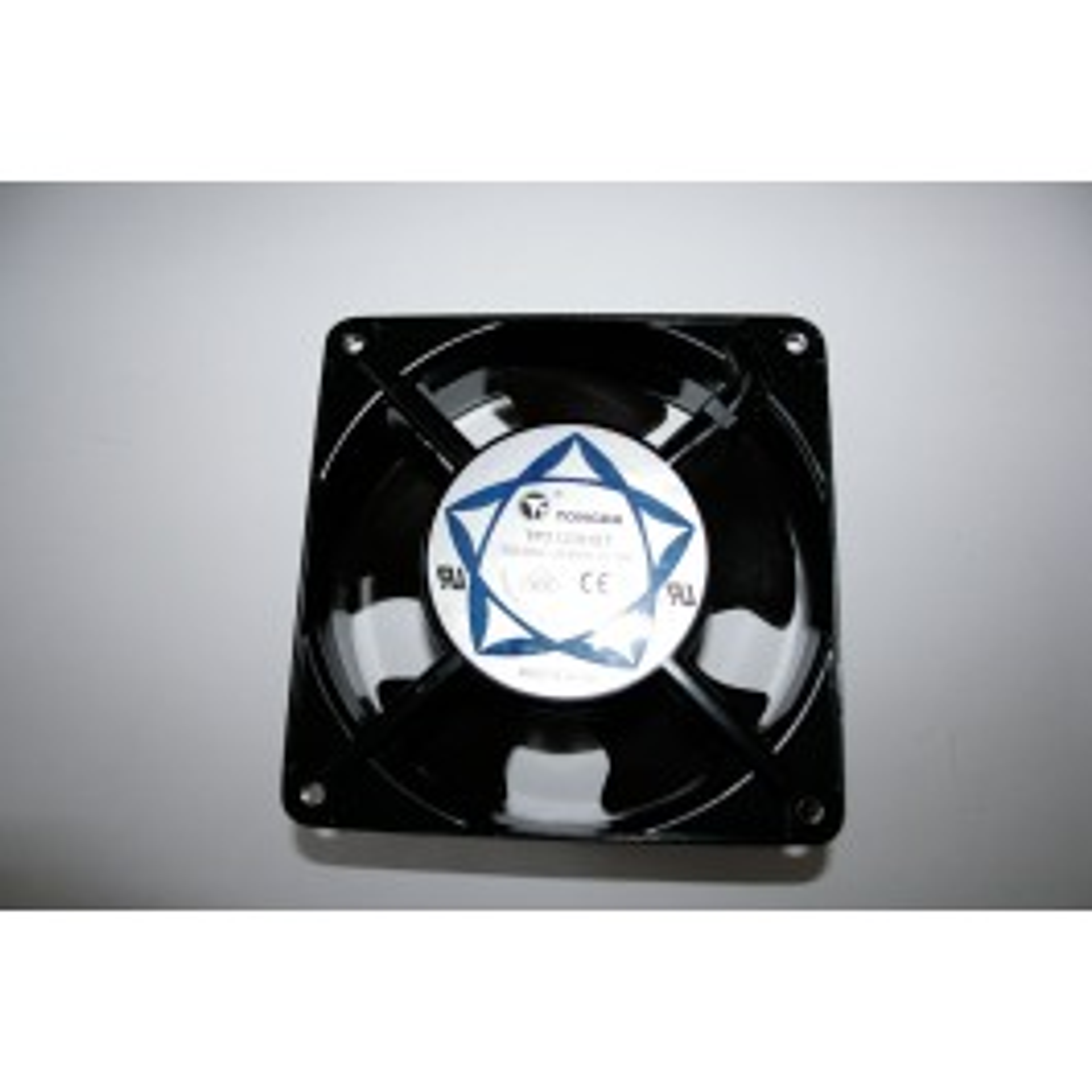 Fan for MIG series 2000, 230V, 19W
