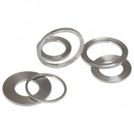 Reduction ring for DIA disc