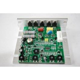 Frequency converter