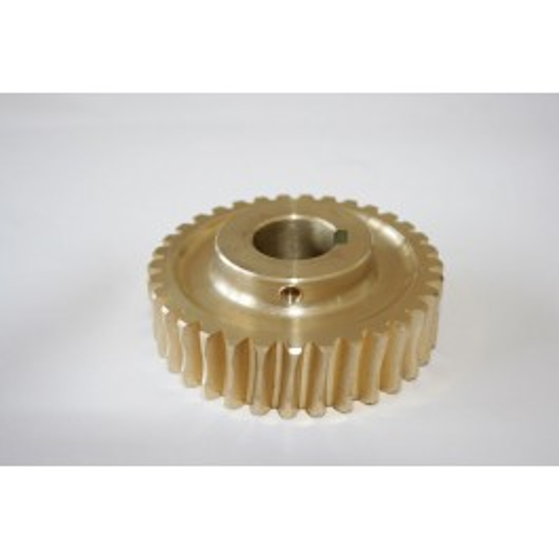 Brass gear (no. 70/11)