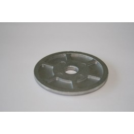 Outer flange for QUEEN 180,200,230