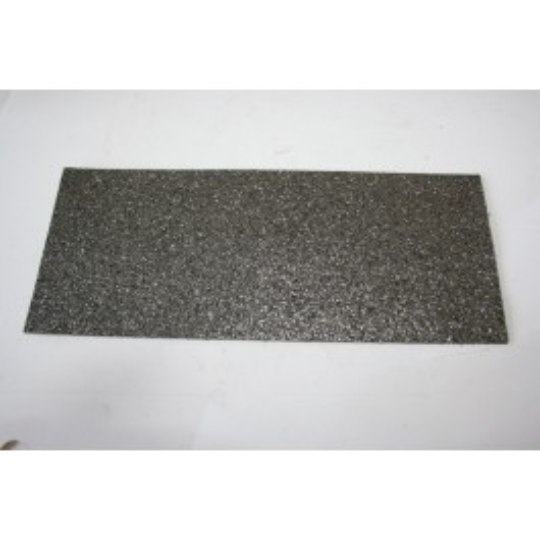 Graphite grinding pad