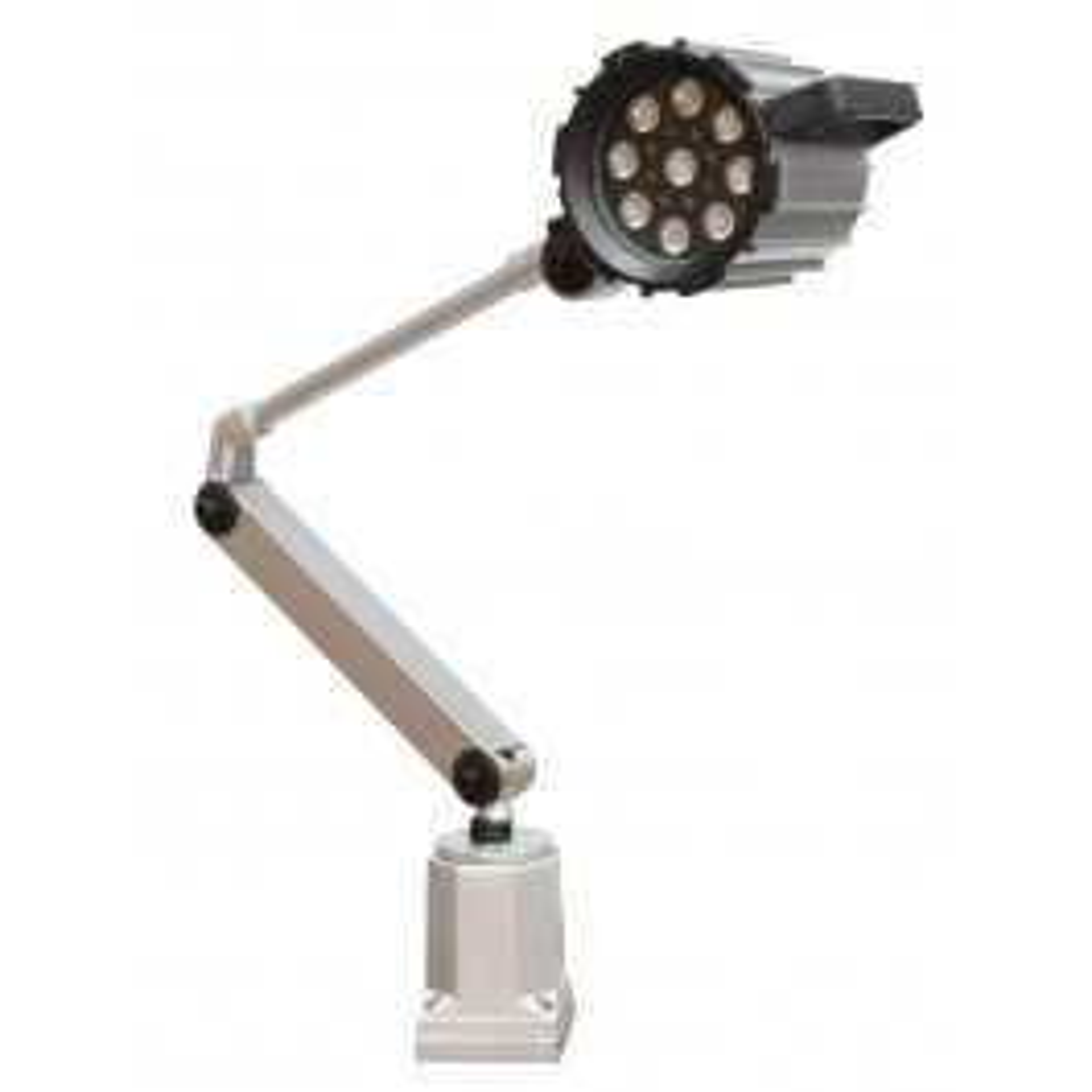 LED work light, medium