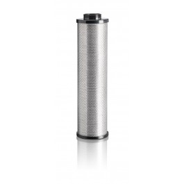 Replacement filter for active carbon filter V7