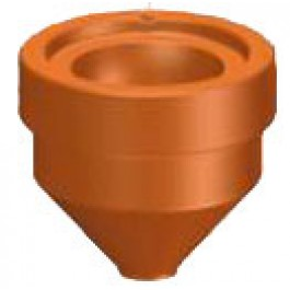 Nozzles 1.2mm for burner CP161