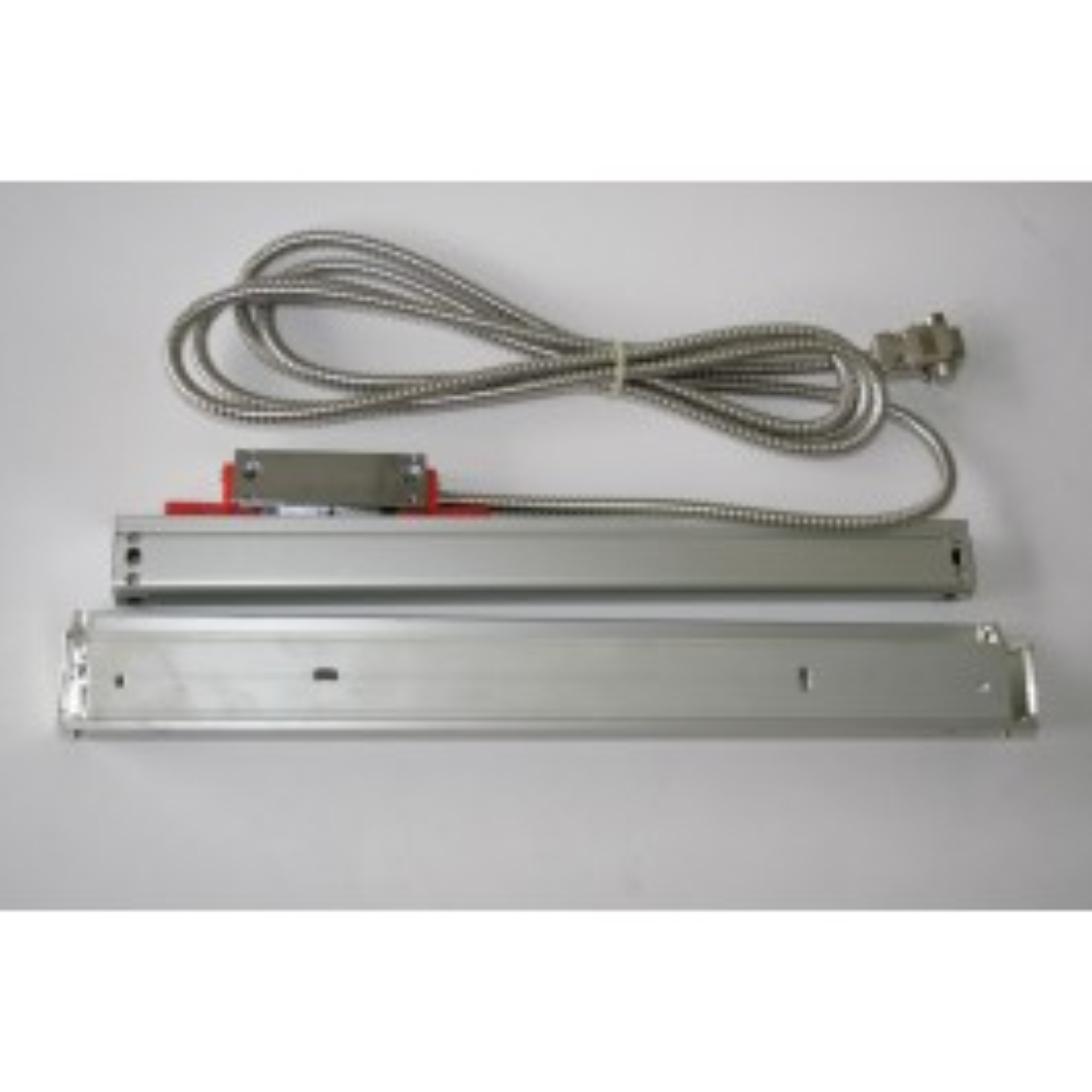 Glass measuring rod Mod. KA 200/50