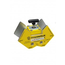 MAGSWITCH magnetic welding angle