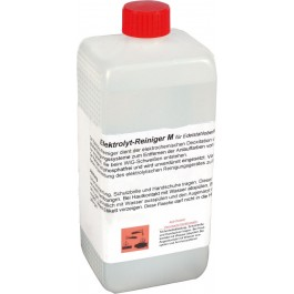 Electrolyte for cleaning, 10 lt.