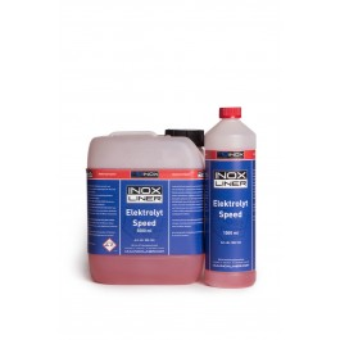 Speed electrolyte (liquid) 5lt.