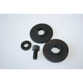 Outer flange (no. 2)