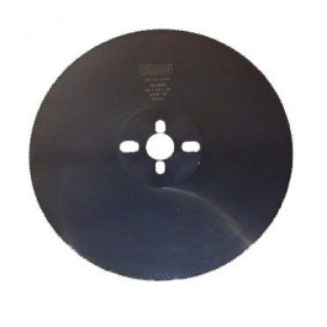 Saw blade HSS-E / COBALT