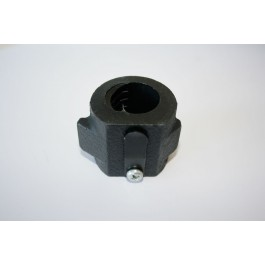 Lead screw nut compl. for HY 180/4