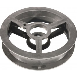 Adapter (2-part) for wire reel 15 kg
