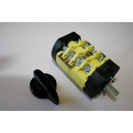 0-7 tap changer 12 A SCH 9387 including