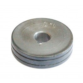 Feed roller 0.6/0.8 mm for ETP 220/222/225/230 SynPuls