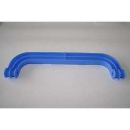 Handle/carrying handle 'blue'