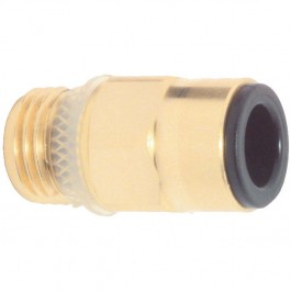 Screw-in connector
