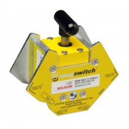 MAGSWITCH magnetic welding angle pole terminal 300A