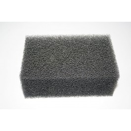 Air filter insert, loose, for