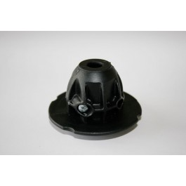 PVC stopper '9' for 5x1.5mm2 or