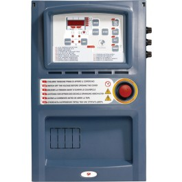 START STOP AUTOMATIC CONTROLLER AT 206