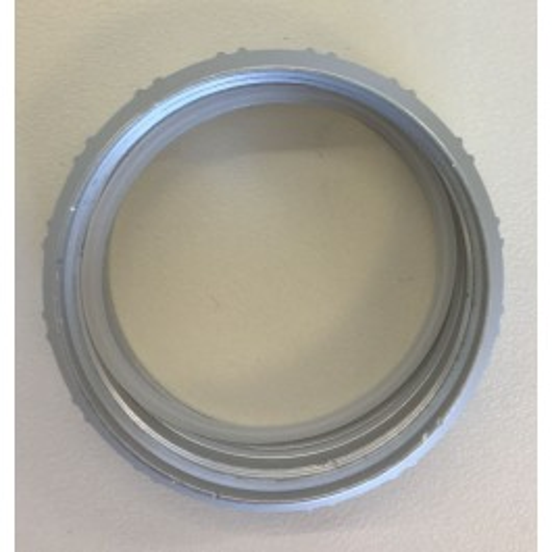 Union nut + seal (no. 1)