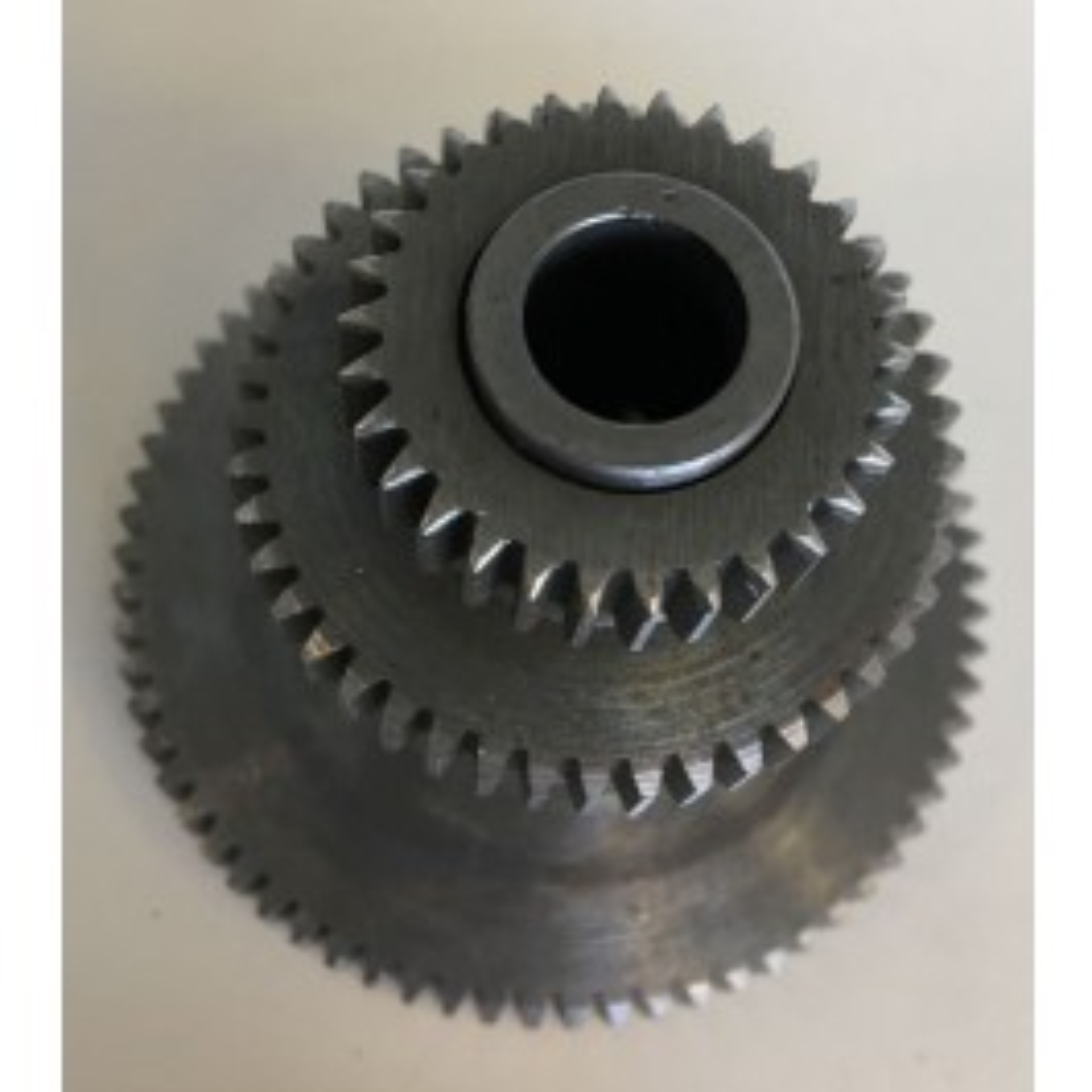 Triple drive gear no. 58