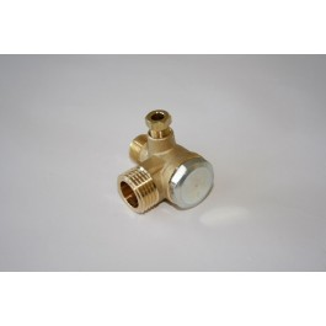 Check valve - tank: ET 1/2'