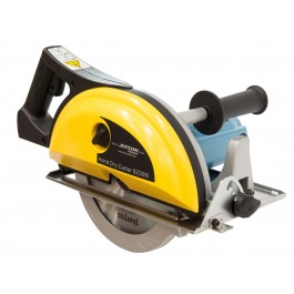 JEPSON HAND DRY CUTTER 8200