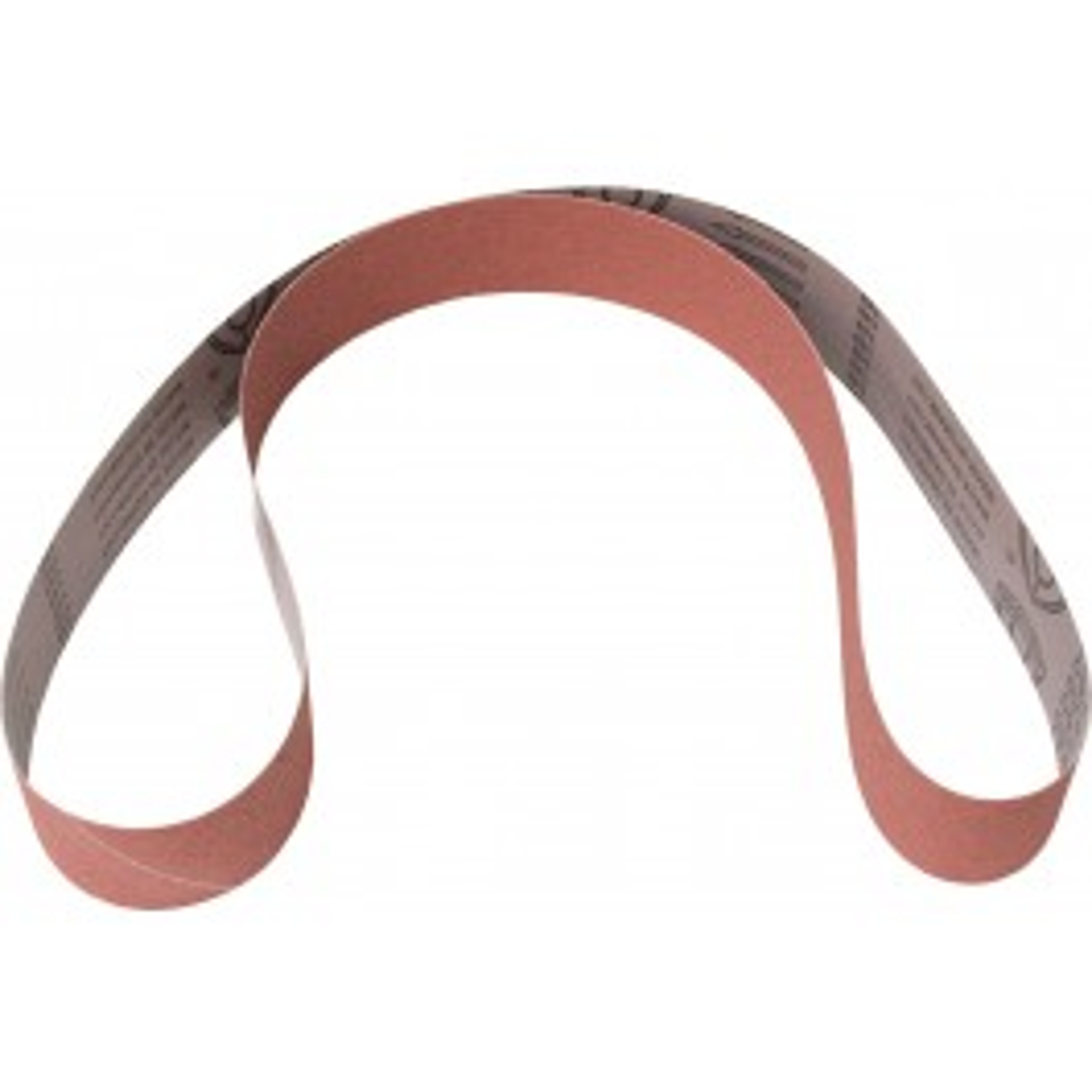 Grinding belt for KSM 1000/150