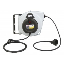 Automatic cable reel