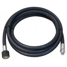 HD hose DN06 complete 3/8', 15 metres