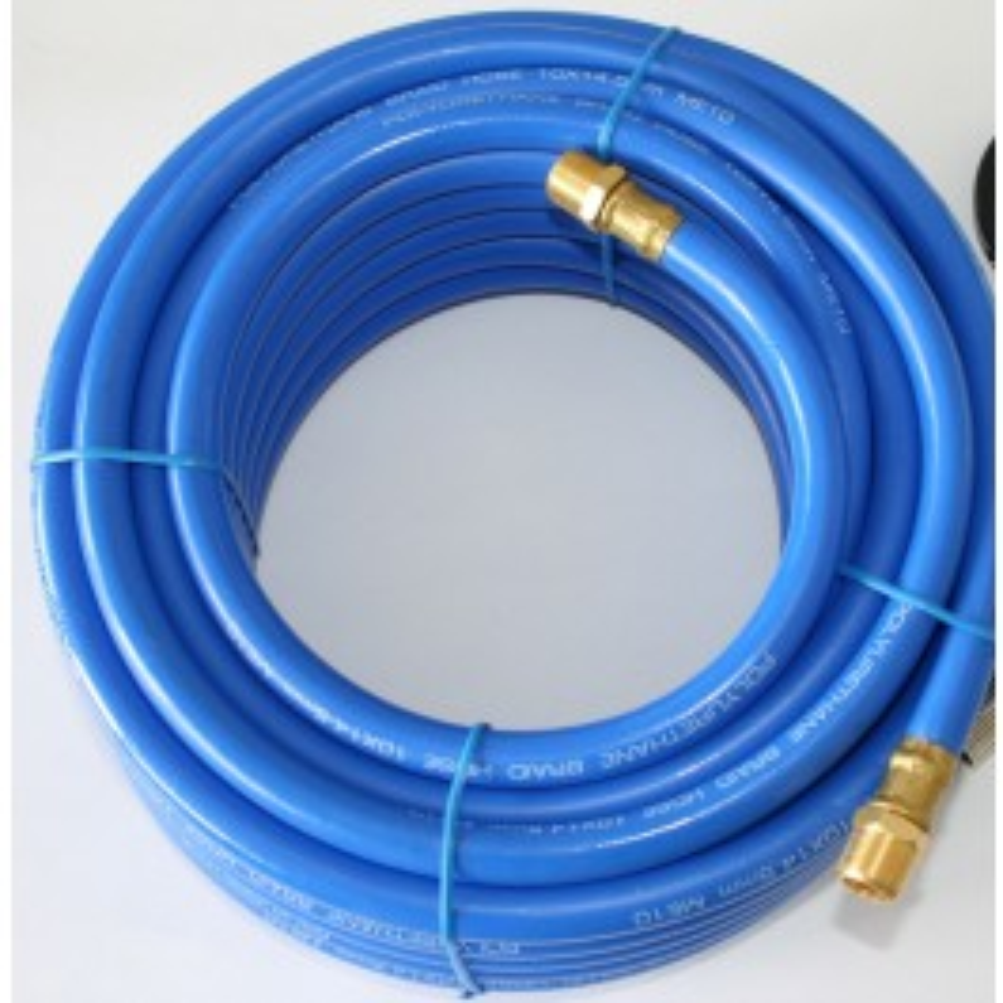 PU hose 10x15 mm, 21 metres