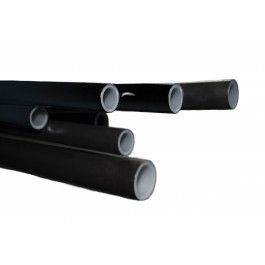 Compressed air piping sold in lengths PEXa