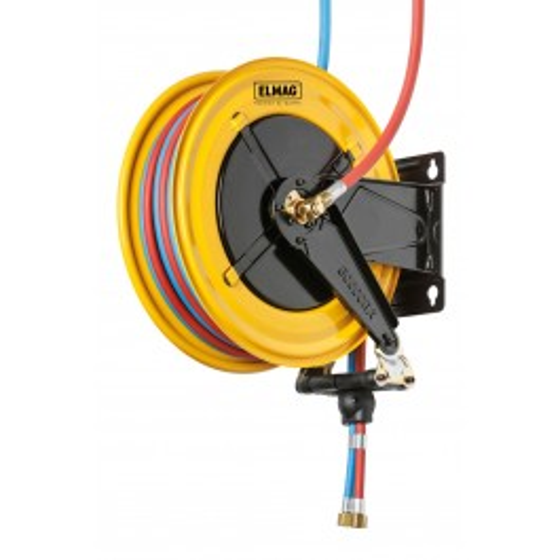 INDUSTRY hose reel '540/73'