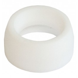 Insulating ring (white) for