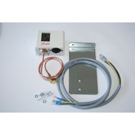 Push button conversion set (from Alco