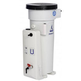 Condensate treatment system